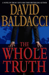 """Book Review: """"The Whole Truth"""" by DavidBaldacci"""