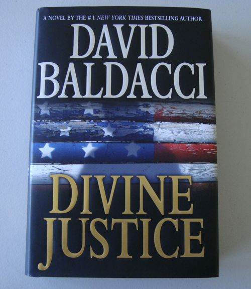 divine justice book review