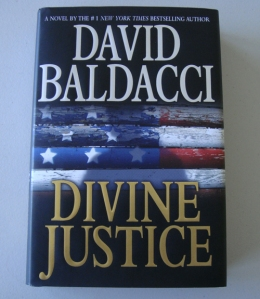 "Book Review: ""Divine Justice"" by David Baldacci"