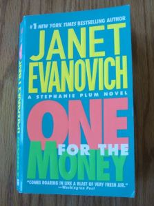"Book Review: ""One For the Money"" by Janet Evanovich"