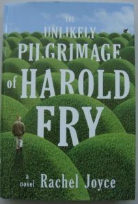 unlikely pilgrimage