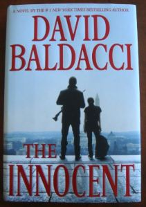 "Book Review: ""The Innocent"" by David Baldacci"