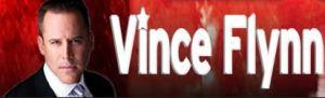 vince flynn banner