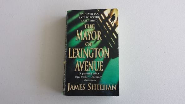 the mayor of lexington ave