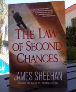 law of second chances review