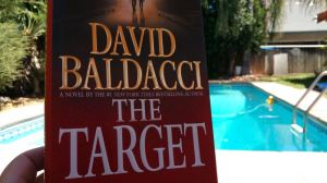 the target blog