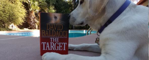 the target featured