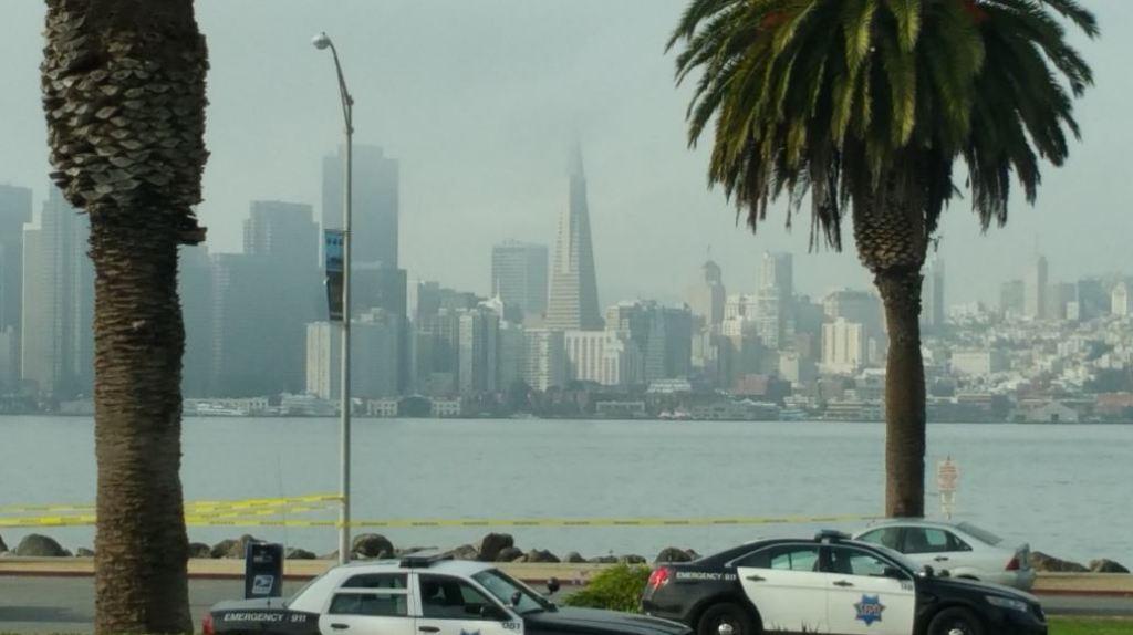 SF and SFPD