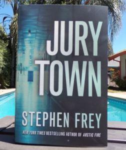 jury town