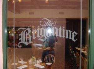 the brigantine steve martini
