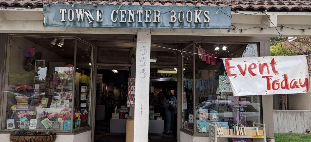towne center books