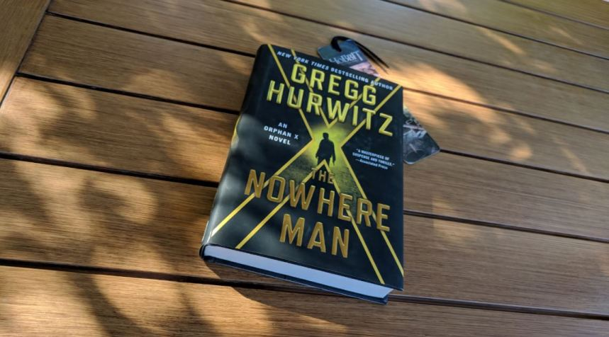 nowhere man 1